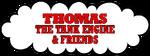 Thomas Logo V7