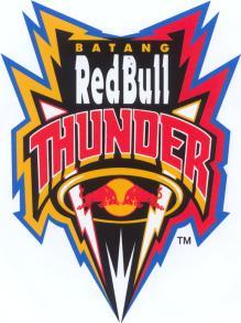 Thunders redbull