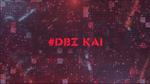 Toonami Countdown T.I.E. DBZ Kai show ID 2017 Week 2