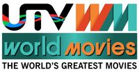UTV-World-Movies Logo