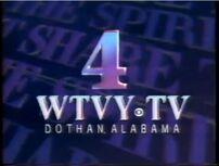 WTVY 1986