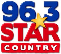 96.3 Star Country WMAD