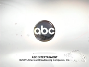 ABC Entertainemnt 2009-2011