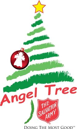 Angel Tree Logo 2010