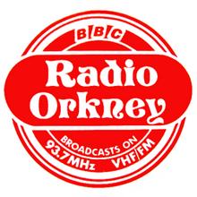 BBC RADIO ORKNEY (1980s)