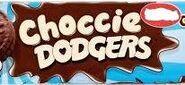 Choccie dodgers
