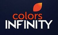 Colors Infinity 2018