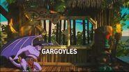 Disney XD Gargoyles bumper