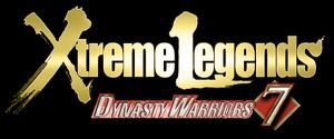 DynastyWarriors7XtremeLegends