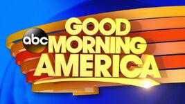 Good Morning America 2013