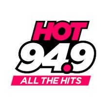 Hot 94.9 Little Rock