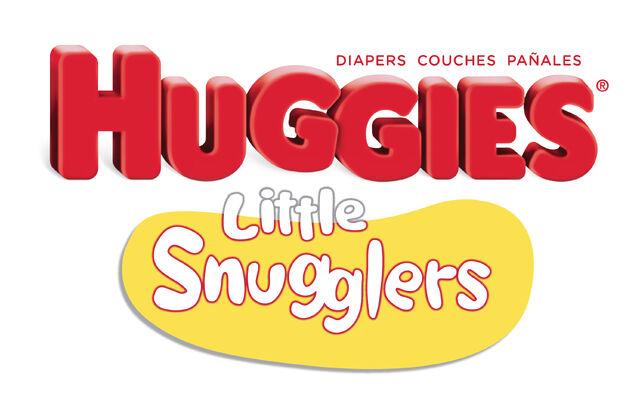FileHuggies Little Snugglers Logo