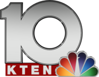 KTEN logo 2013