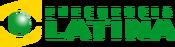 Latina logo en horizontal