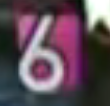 Mosca TV6 (El Salvador) 2008