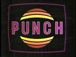 PUNCH - Fucsia