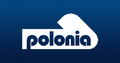 Polonia 1 logo 2010