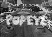 Popeye The Sailor 1 a