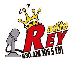 Radio Rey 630 AM 105.5 FM