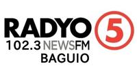 Radyo5 102.3 News FM Baguio (2019)