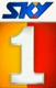 SKY 1 NZ Logo