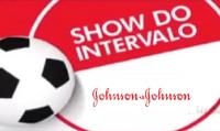 Show do Intervalo (2016) Johnson & Johnson
