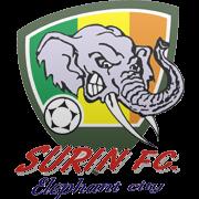 Surin FC logo