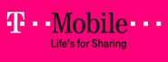 T-Mobile Life's for Sharing Stacked