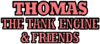 TTTE&F Logo (Season 1 & 2)