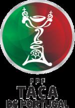 TacaPortugal Logo