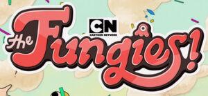The Fungies logo