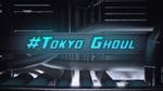 Toonami Tokyo Ghoul show ID 2017