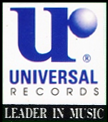 UR Records logo 1992
