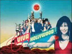 Viva Hollywood Intertitle