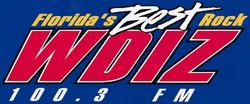 WDIZ Orlando 1995