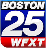 WFXT Boston 25 logo (2018)