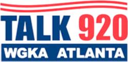 WGKA Atlanta 2012