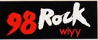 WIYY 97.9 98 Rock
