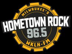 WKLH Hometown Rock 96.5