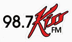 WKSI 98.7 Kiss FM