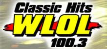 WLOL Classic Hits 100.3