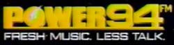 WMYK Power 94 1989