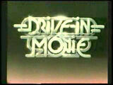 WNEW Drive-In Movie