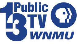 WNMU 1998 logo