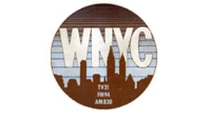WNYC 1976