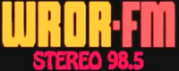 WROR FM Boston 1975