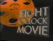 WUAB Channel 43 8'O Clock Movie 1994