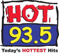 WWKL Hot 93.5