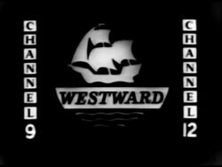 Westward logo 1961