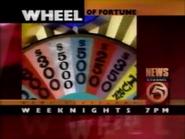 Wews wheel promo 1996
